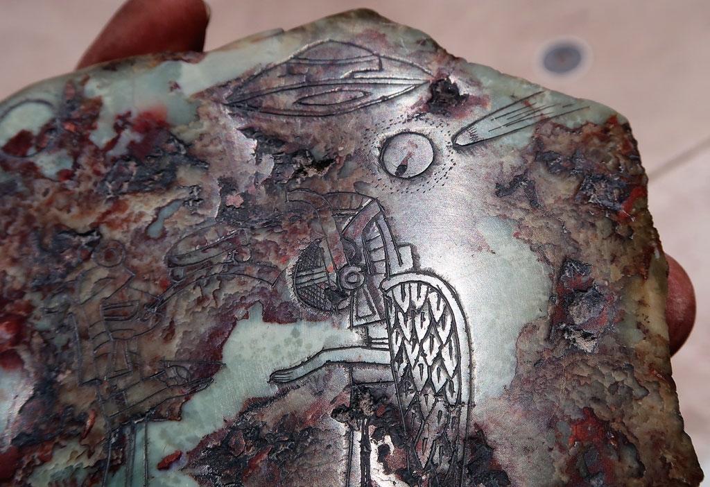 Artifacts Of Ojuelos De Jalisco Ancient Alien Artifacts