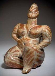 Anatolia Goddess