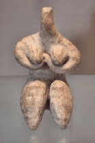Sumerian Goddess