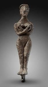 Syrian Goddess
