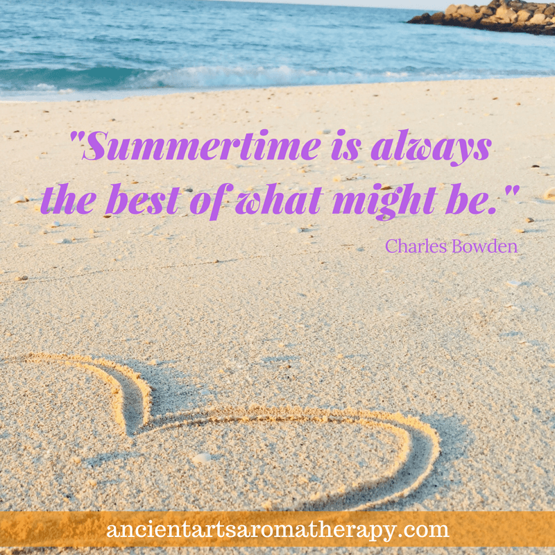 Summer Quotes Bowden
