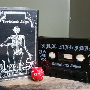 dungeon synth, cassette culture, dungeon synth cassette, dungeon synth music, mythical, fantasy music, dungeons and dragons music, Lux Viridis, Lords and Ashes, Medieval Music, Epic fantasy music, music for dungeons and dragons, dungeon synth cassettes