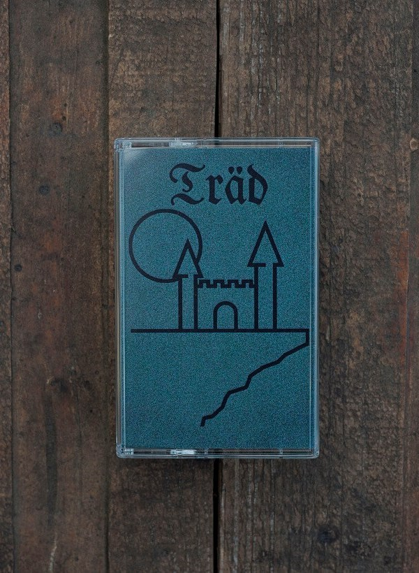 Träd, trad, dungeon synth, trdmusic, trad music, dungeon synth tapes, dungeon synth cassettes