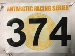 Number for the Turkey Trot