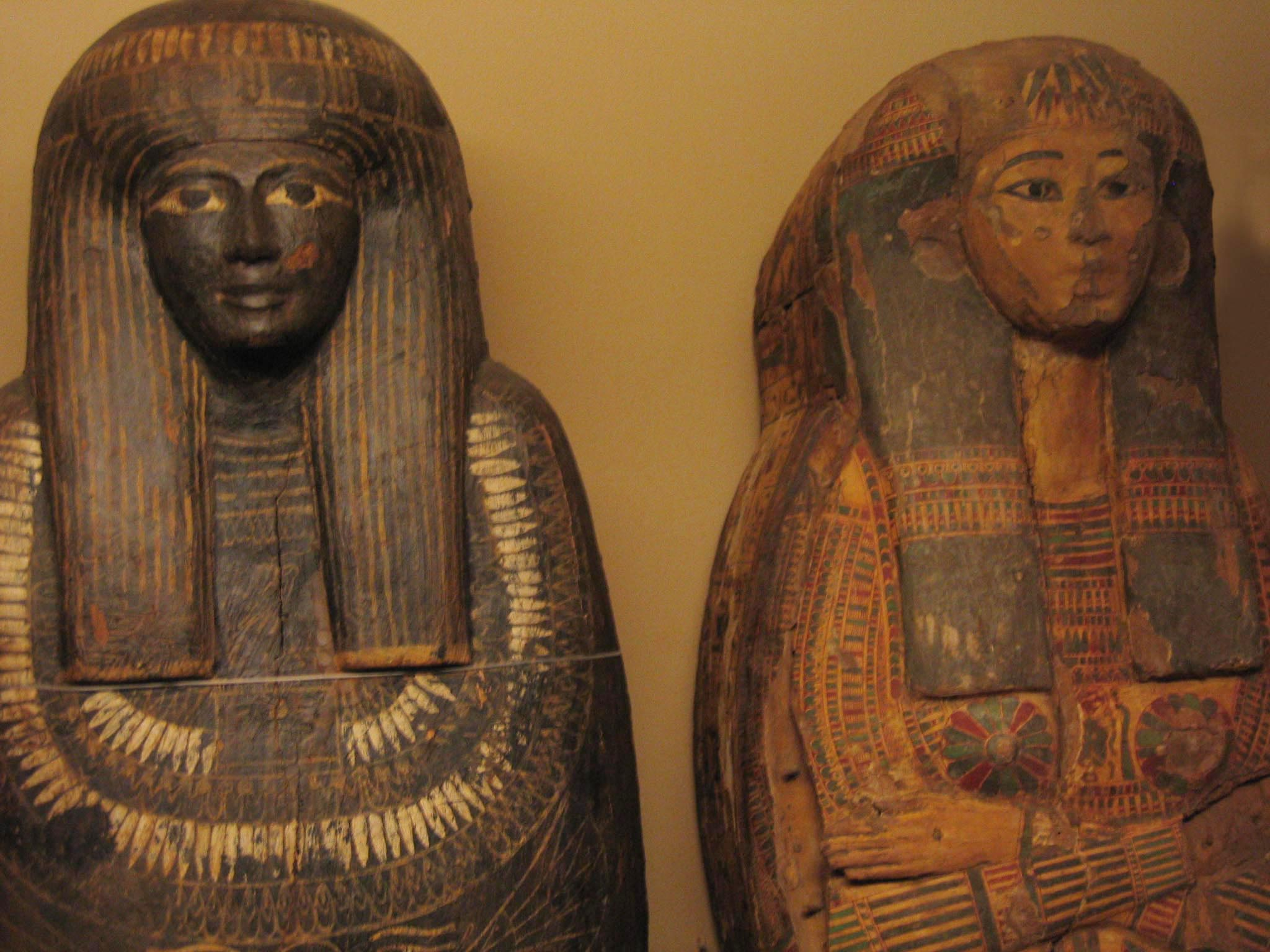 What S Up With Mummies