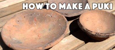 how to make a puki