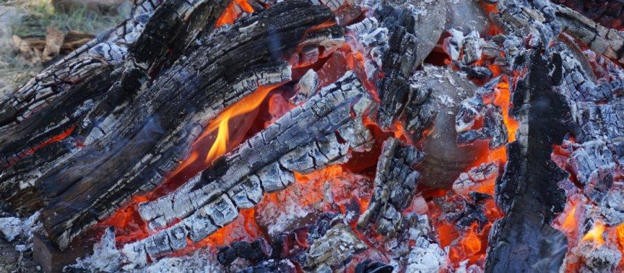 firing pottery without a kiln