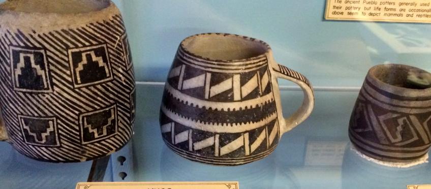 Mesa Verde mugs