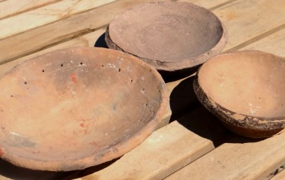 What is a Puki and How is it Used to Make Pottery