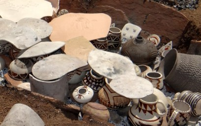 Anasazi Replica Pottery, the Complete Guide