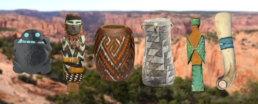 examples of Anasazi art