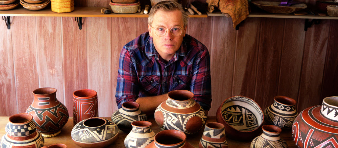 How to Get Into Pottery Cheap