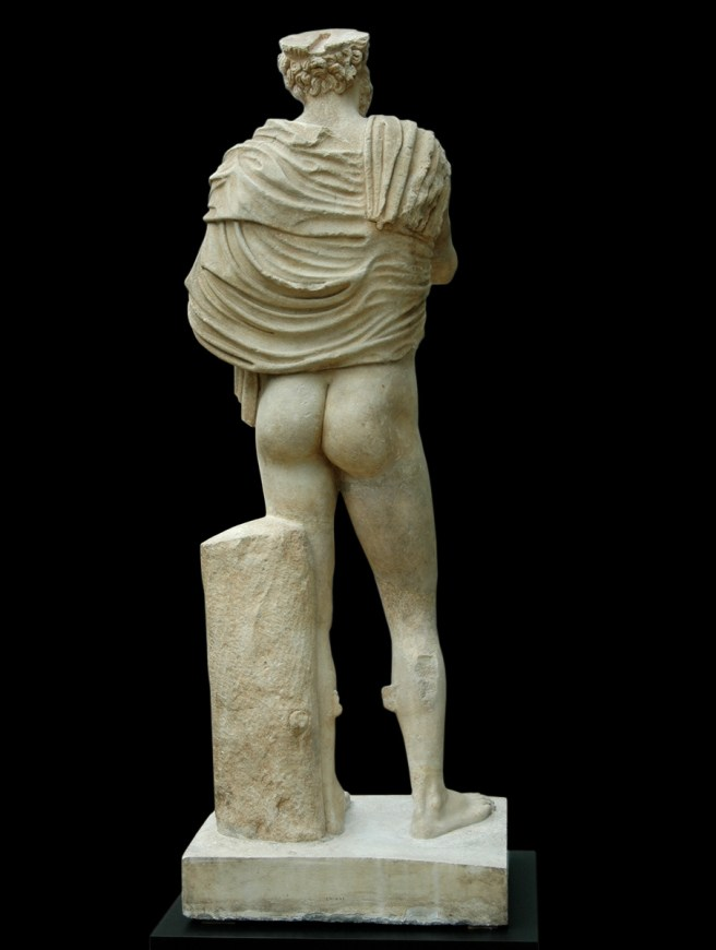 Image result for ancient greek anacreon
