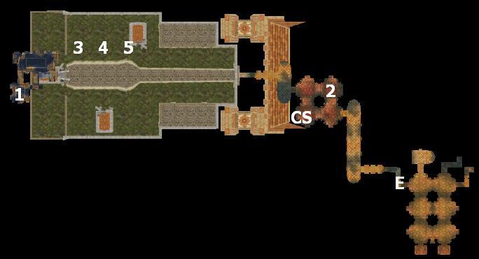 Prep for Scarlet Monastery Graveyard (1/2)