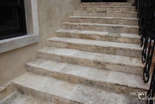 kronos Stairs