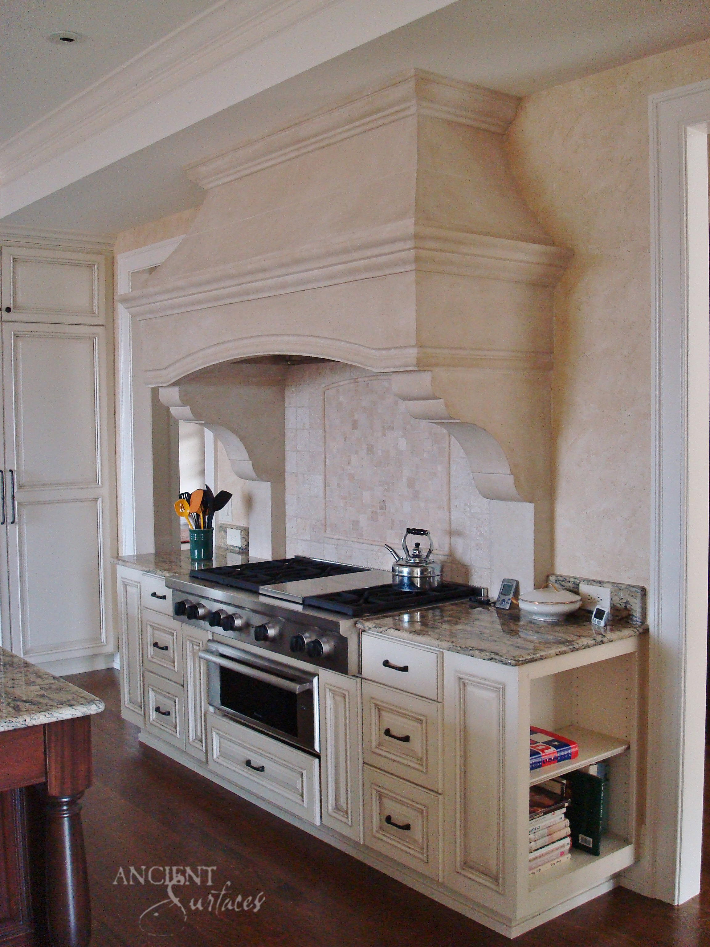 The French Kitchen Campagne Style One Style To Rule Them