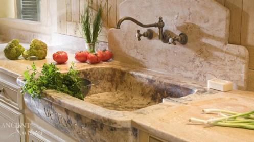 Gustavian Era Sink copy