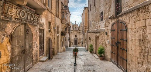 old town limestone stone provence