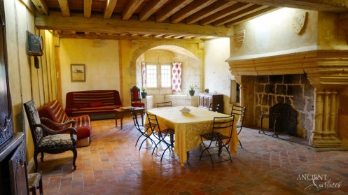 -antique-french-farmhouse-limestone-fireplace-limestone-flooring