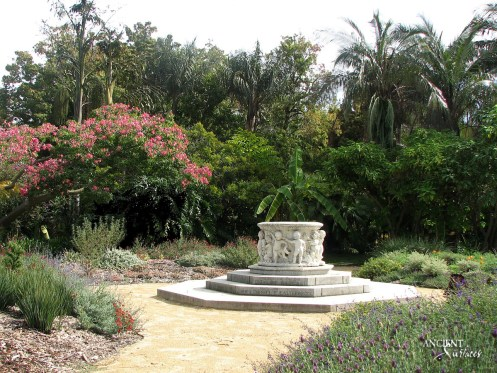 garden-provencal-limestone-wellhead