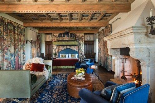 Castello di Procopio Bedroom 5