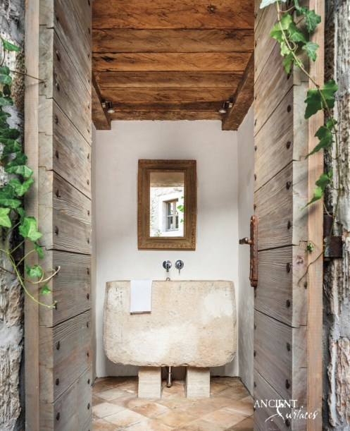 residential-bathroom-old-french-limestone-sink-reclaimed-oldjpg