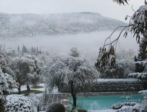 Beautiful-french-provence-landscape