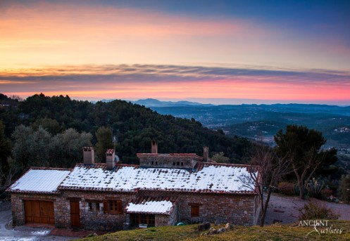 provence-during-winter