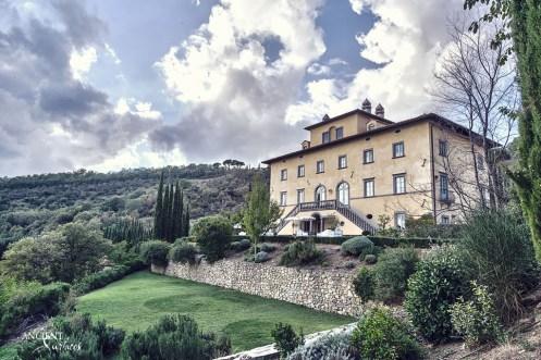 Itlay-Umbria-Landscape