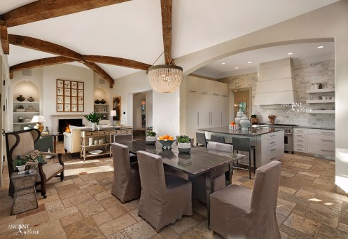 french-kitchen-style-with-antique-limestone-flooring