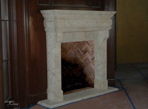 limestone-old-french-stone-fireplace