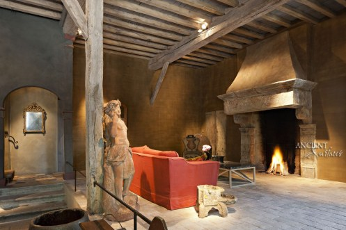 limestone-antique-fireplace-carved-licing-room