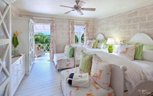 modern-old-look-bedroom-limestone-wall-cladding
