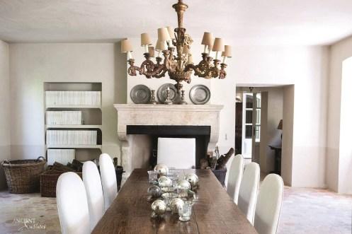 limestone-fireplace-mantel-living-room-old-house