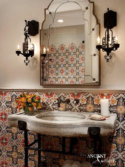marble-sinks-sink-old-carved-beautiful-bathroom-powder-room