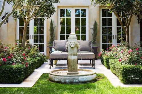 antique-outdoor-limestone-pool-fountain