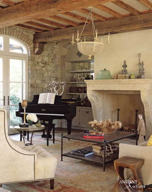 beautiful-interior-design-architecture-limestone-wall-cladding-limestone-fireplace-stone-floors-flooring-antique-beautiful