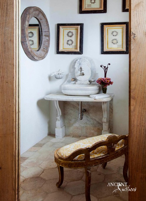 powder-room-design-limestone-flooring-floors-marble-sink