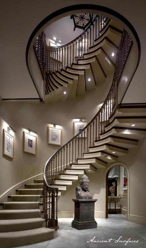 Limestone-flooring-stone-floors-biblical-stone-stairway