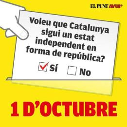 referendum indipendenza