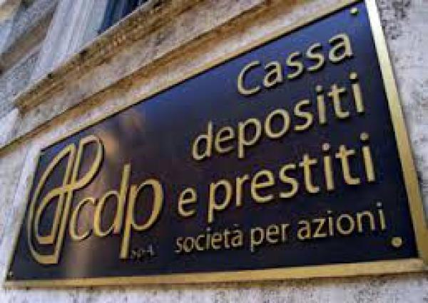 Debito dei Comuni, Anci e Upi scrivono alla Cassa Depositi e Prestiti