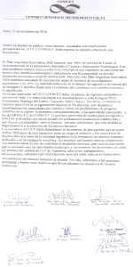 Documento CCT Salta