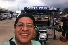 Operación Sur América en la Selva Amazónicas del Perú 2016-2017. Misionero Dr. Rodolfo Morales