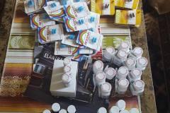 Operativo médico en Islabon Cabarete, ayuda a los damnificados de esa zona norte 2017
