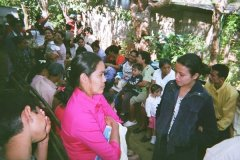 Viaje Misionero 2006: Nicaragua