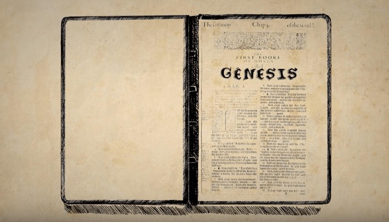 ¿De qué trata el libro de Génesis?