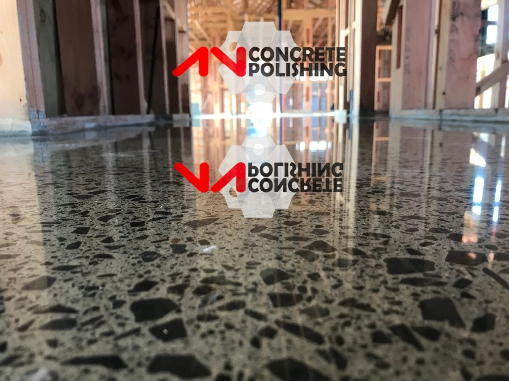 This Is Polished Concrete