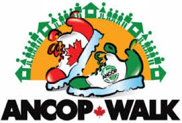 ANCOP Canada Launches ANCOP Walk 2015