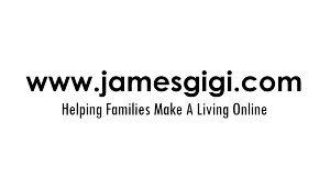 james gigi logo