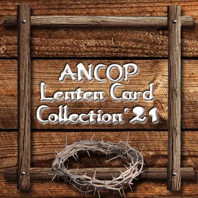 LentenCard